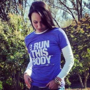 I-Run-This-Body-Shirt