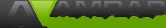 AMRAP Nutrition Logo-Grey