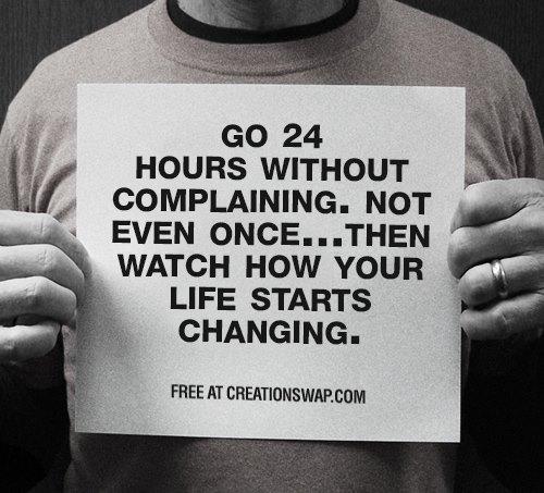 go 24 hours