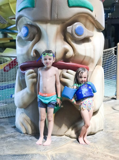 Great Wolf Lodge Ohio