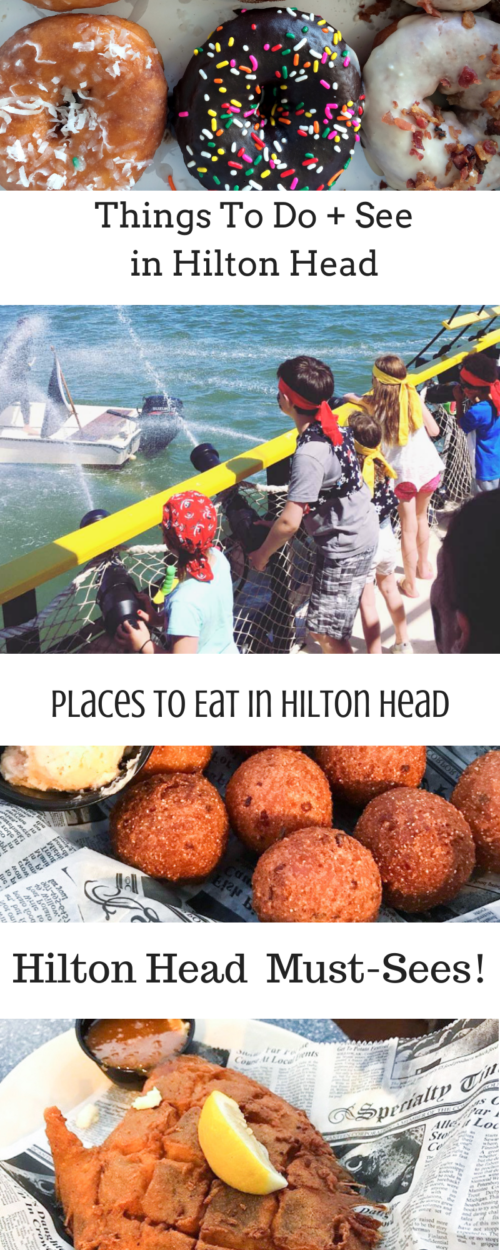 PIN ME - Things To Do In Hilton Head