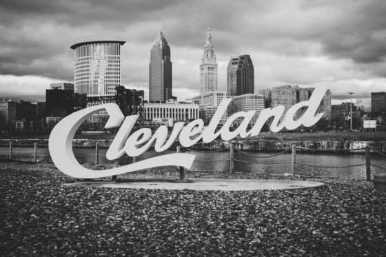 staycation in cleveland