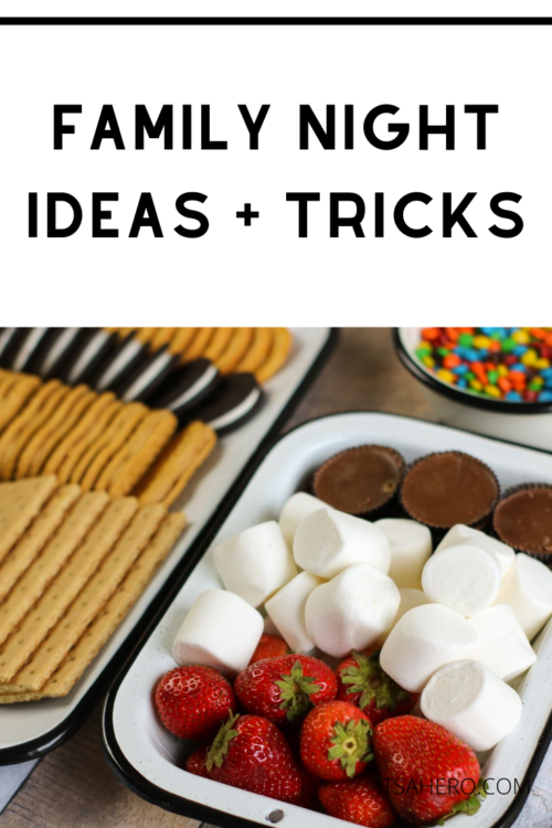 9 Fun Things To Do With Your Kids at Home