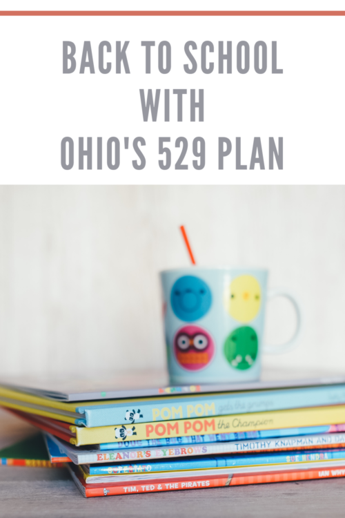 Back to school with an Ohio 529 Plan