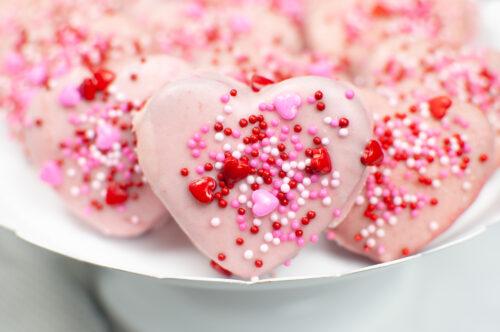 Instant Pot Valentine's Day Truffles