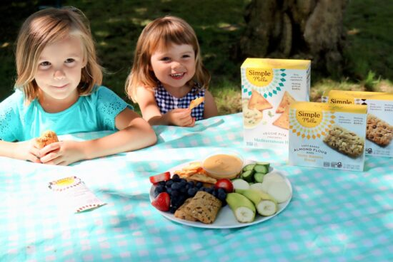 Back-to-School Food Made Easy